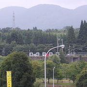 道外に存在する唯一のJR北海道陸上駅