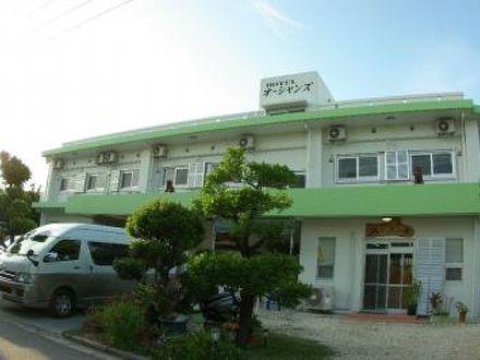 ホテル 波照間 島