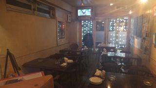 ha-ha 1coin dining bar & cafe
