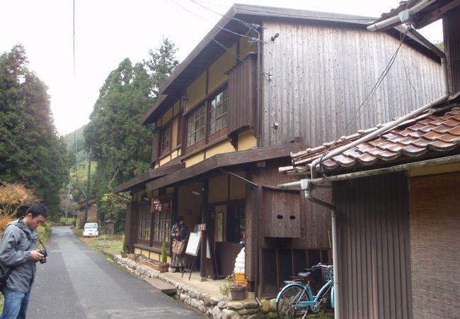Cafe 山桜