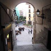 クチリェロス門