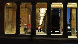 世界の至宝の1つ『ネフェルティティの胸像』を見ることができる新博物館
