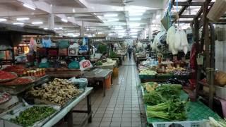 セントラル マーケット (コタ キナバル)
