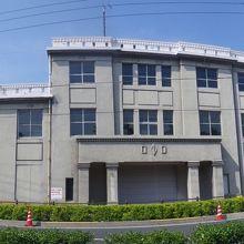 旧高松港港務所
