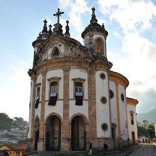 ロザリオ教会