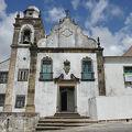 写真:ミゼリコルジア教会
