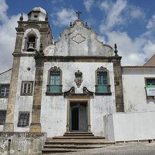 ミゼリコルジア教会