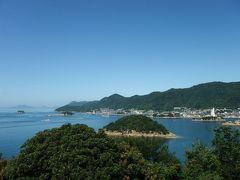 鞆の浦・鞆公園のツアー