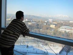 Hyatt Regency Dushanbe 写真