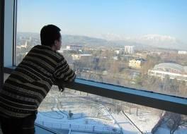 Hyatt Regency Dushanbe