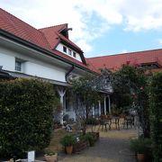外宮前のフランス料理レストラン