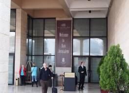 リージェンシー エルサレム ホテル 写真