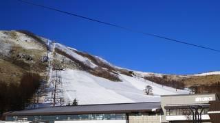 車山高原スキー場