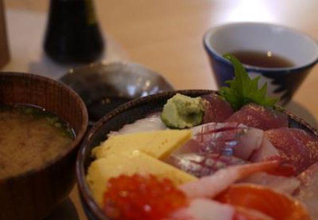魚料理 大正 元箱根店