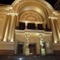 サイゴン オペラハウス (ホーチミン市民劇場)