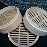 鼎泰豊で使用されている蒸籠が買える
