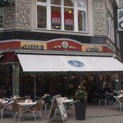 好立地のカフェ、レストラン