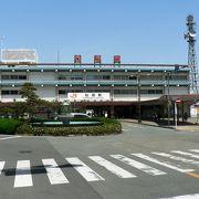 松阪駅から徒歩15分の小津安二郎青春館
