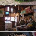 もくもく屋−道の駅にある軽食店