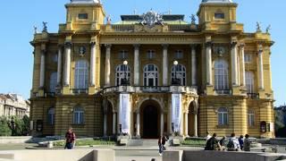 クロアチア国立劇場