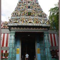スリ ヴィラマカリアンマン寺院