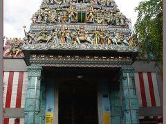 スリ・ヴィラマカリアマン寺院