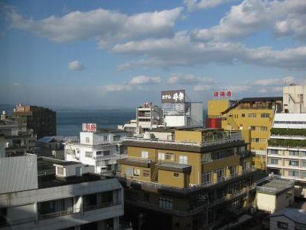 別府温泉 ホテル好楽 写真