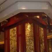 SUMMER PALACE(ISLAND SHANGRI-LA HONG KONG)=夏宮(アイランドシャングリラ 香港内)は味も接遇も優れていた。