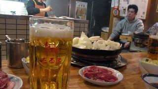 北海道でジンギスカンを食べるならここ!