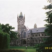 オタゴ大学