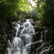 白糸の滝(福岡県糸島市)