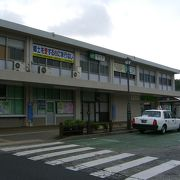 湯本温泉街まで徒歩で行けます