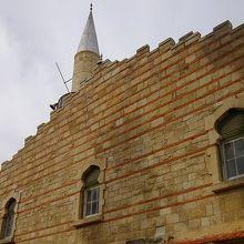 Kepir Mosque