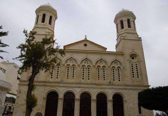 キプロス観光協会