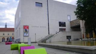 レオポルト美術館
