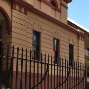 NSW州の議事堂見学ツアーはお勧め 日時要チェック