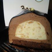 高級なケーキ