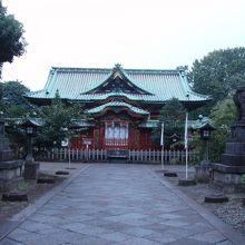 重要文化財 上野の東照宮の保存修復工事が始まった