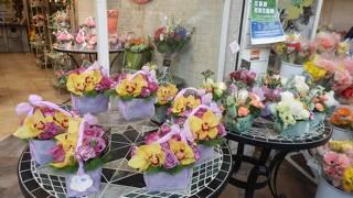 フラワー マーケット (花墟道)