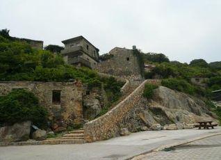 津沙文化村 写真