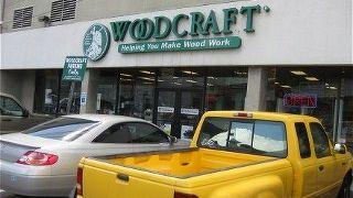 ウッドクラフト ホノルル