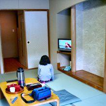 菅平 サン ホテル