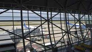 規模もちょうどよく便利な空港