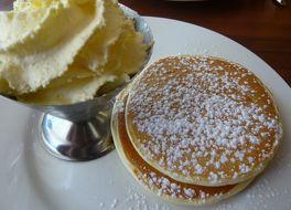 パンケーキ イン パラダイス
