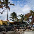 写真:Gwen's Reggae Bar & Grill