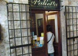 トラットリア パロッタ