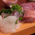 写真:活魚料理 かわはぎ