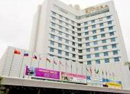 ホテル リビエラ ユソン 写真