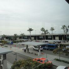 サンディエゴ国際空港 (SAN)