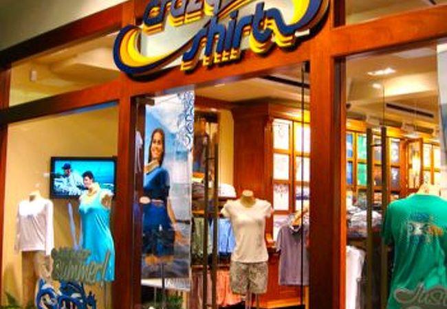 ハワイで誕生したブランド